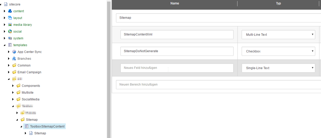 sitecore multisite shenanigans 1 create a dynamic sitemap xml